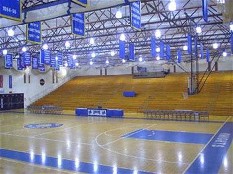 facilities suny geneseo