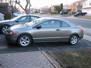 2007 Honda Civic Dx Manual Sedan