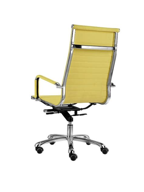 yellow velvet office chair best computer chairs for