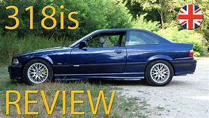 1994 Bmw 318is  E36  Start Up  Exhaust  And In Depth