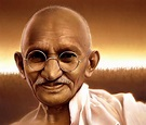 The Power of Being Gandhi-like