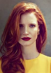 Women Red Hair Color Ideas 2015