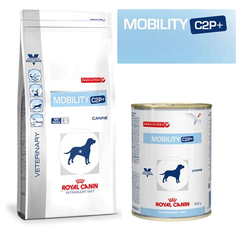 royal canin mobility cp fuer hunde gelenke tierarzt dr
