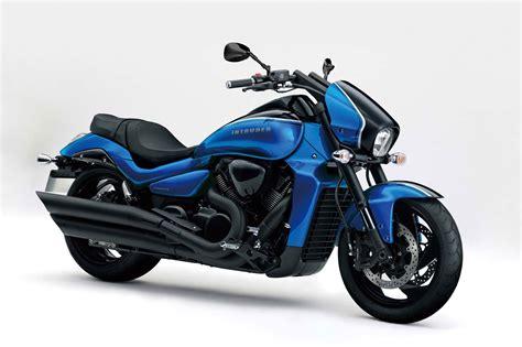 2021 Suzuki Boulevard M109R Guide • Total Motorcycle