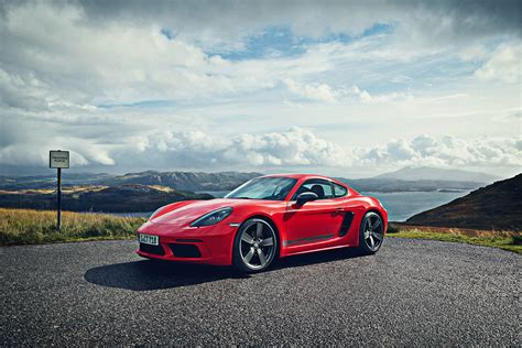 718 Hd Picture by Wallpapers 2019 Porsche 718 Cayman T Sports