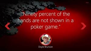 Poker Quotes Fr... Casino Chips Quotes