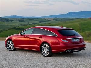 Leasingrückläufer Kaufen Mercedes : mercedes cls shooting brake 2012 oberklasse kombi hat ~ Jslefanu.com Haus und Dekorationen