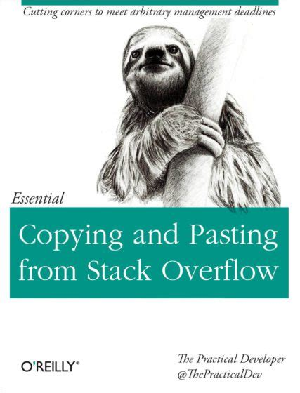 practical developer book covers bramus