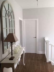 Foto: Puerta Interior Lacada Blanco 4 h de Bordon #1112256 Habitissimo