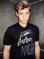 My Favorites Male Models — Jordan Ver Hoeve