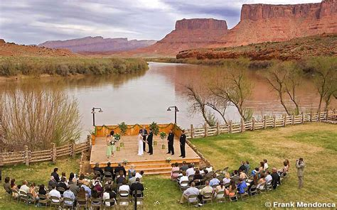 outdoor wedding venues utah wedding receptions locations venues national park garden