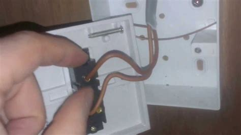 How Wire Way Light Switch Youtube