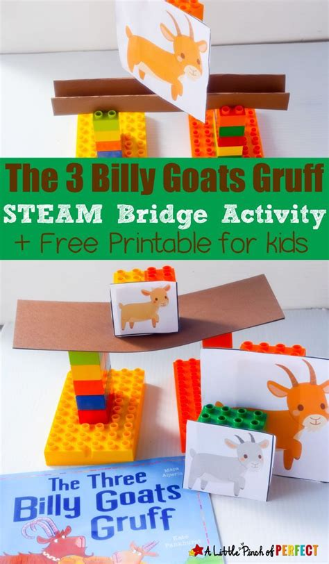 84 best images about the three billy goats gruff on 631 | 729d77e29023a0ed401a96c6c50c9bbc