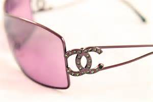 sunglasses designer chanel womens pink executive luxury designer sunglasses model 4072 rrp â 220 www usedlux