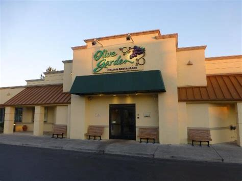 olive garden east washington outside picture of olive garden bellingham tripadvisor