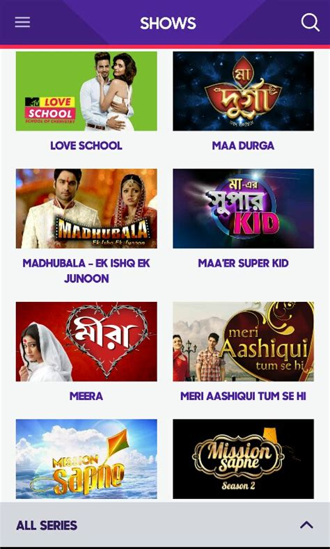 color tv serial voot review now colors tv mtv shows on