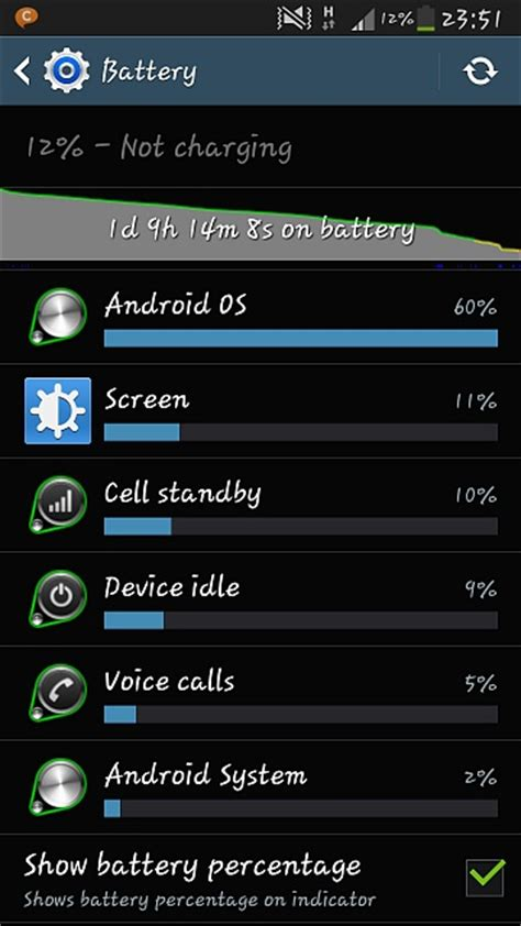 galaxy s4 android os battery drain android forums at