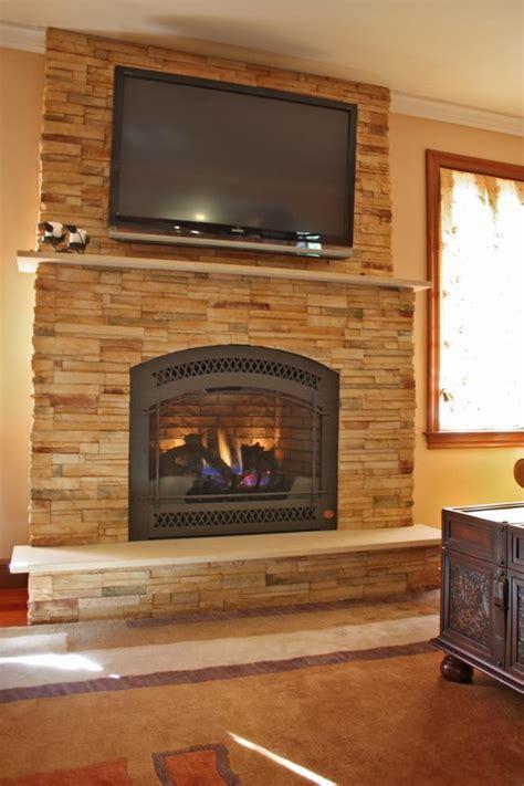 Kitchen Interior Design Chimney