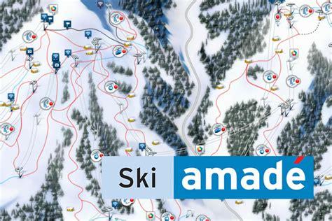 ski areas   ski holiday salzburger sportwelt ski