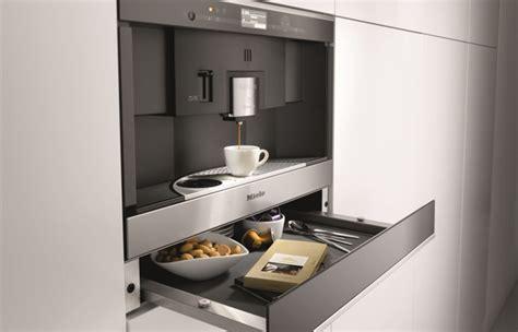 Miele Inbouw Koffiezetapparaat by Inbouw Koffiezetapparaat In Je Keuken