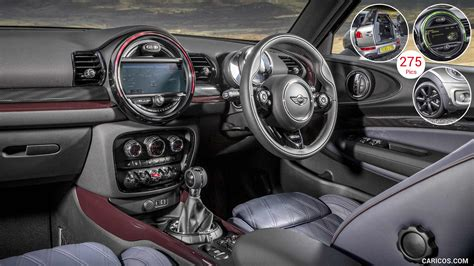 Mini Cooper Clubman Backgrounds by Mini Cooper 2016 Wallpapers Wallpaper Cave