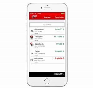 Iban Berechnen Sparkasse : sparkassen kunden ziehen mobile banking dem onlinebanking vor ~ Themetempest.com Abrechnung