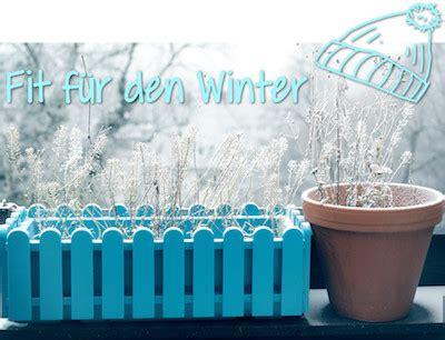 Garten Balkon Und Terrasse Winterfest Machen by Biobalkon Mach Deinen Balkon Zum Eigenen Biogarten