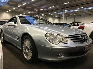 Mercedes 500 Sl Occasion : mercedes benz sl 500 occasion benzin 33 39 000 km chf 36 39 800 ~ Maxctalentgroup.com Avis de Voitures