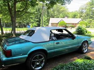 SOLD - '93 Lx Convertible 5.0 Aod | Mustang Forums at StangNet