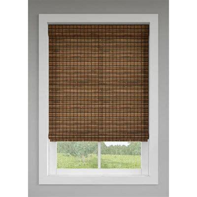 levolor blinds shade  trimgo cinnamon light