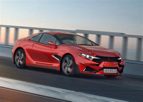 2018 Mitsubishi Eclipse Spyder Rumors And Release Date