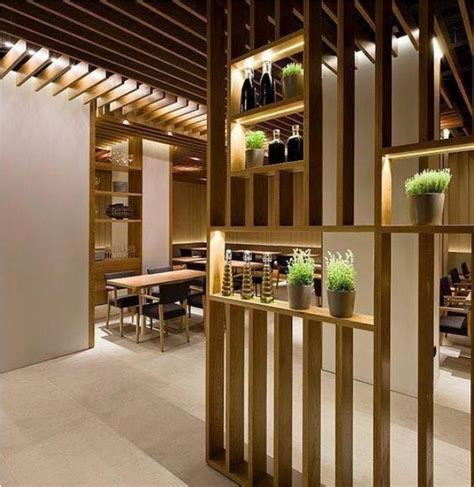 kitchen partition design divider stunning ideas for room dividers interesting 2421