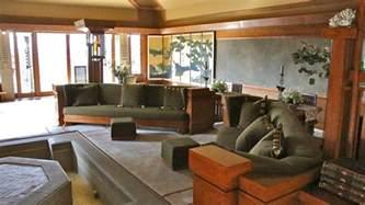 Frank Lloyd Wright Hollyhock House Floor Plan