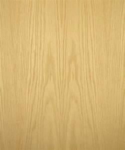 White Oak Veneer Real Wood 10mil Paper Back Cherokee