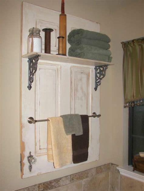 Alte Tür Deko garderobe aus alter tür garderobe aus alter t r deko alte