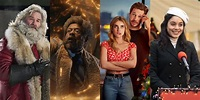 Every Netflix Christmas Movie Releasing In 2020   Screen Rant