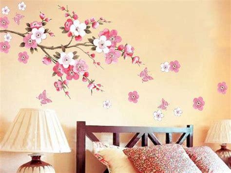 delicate cherry blossom decor ideas  spring interior decorating  home design ideas