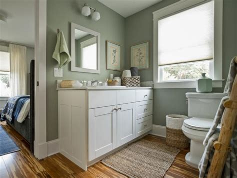 Jack And Jill Bathroom Pictures From Blog Cabin 2014