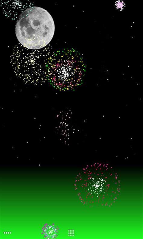 live fireworks wallpaper wallpapersafari
