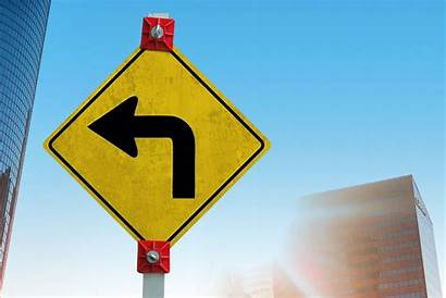 Traffic Sign Mockup Psd Signal Shapes Designbolts