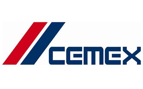 Resultado de imágenes de logo de cemex