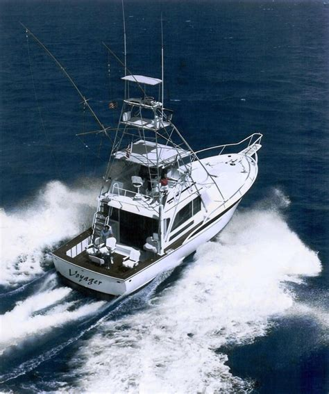 Fishing Boat Voyager by Fishing Fleet Voyager Fishing Charters