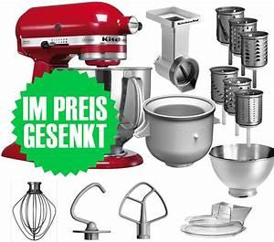 Kitchenaid Artisan Farben : kitchenaid artisan vorteils sets k chen fee ~ Eleganceandgraceweddings.com Haus und Dekorationen