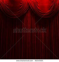 1000 images about curtains on velvet drapes