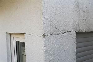 Reparation Fissure Facade Maison : co t d expertise d une fissure de maison ~ Premium-room.com Idées de Décoration