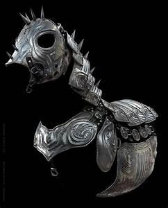 Horse Armor | Armory | Pinterest