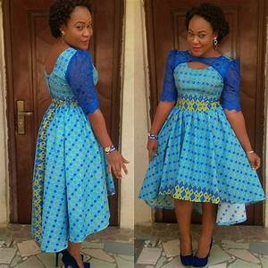 10 Awesome u0026 Stylish Fashion For Church Outfits. | A Million Styles Africa