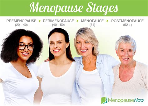 Menopause Stages - Menopausal transition | Menopause Now