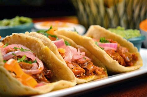 mexican dishes bookyourtable your food advisor mexican food