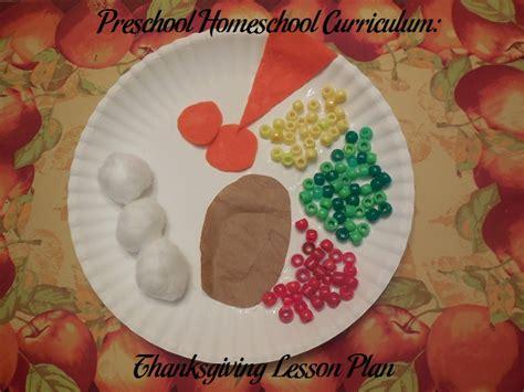 preschool homeschool curriculum thanksgiving lesson plan 927   2014 11 25 Preschool Homeschool Curriculum Thanksgiving Lesson Plan